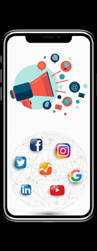 celular marketing digital